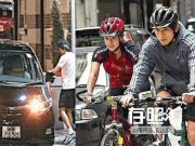 Phim - Châu Tinh Trì giàu sụ nhưng chỉ chuộng xe đạp