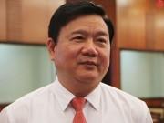 """Tin tức trong ngày - Bí thư Đinh La Thăng: Phải loại bỏ """"cường hào mới"""""""