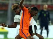 Bóng đá - Áo - Hà Lan: Khóc cho người ở lại