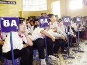Giáo dục - du học - Tiêu chí cực khó, học sinh giỏi chưa chắc vào nổi lớp 6 các trường ở Hà Nội