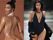 """Làm đẹp - Cách để vóc dáng sexy sau sinh của Kim """"siêu vòng 3"""""""