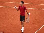 """Thể thao - Djokovic bỏ nhỏ khiến Murray """"phát khóc"""""""