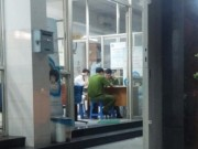 An ninh Xã hội - Nhóm giang hồ chém gục 2 thanh niên trong bệnh viện
