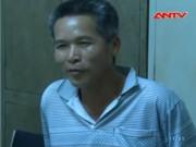 Video An ninh - Đâm chết bố mẹ vợ rồi vượt biên sang Trung Quốc