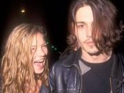 """Phim - Dàn người tình toàn chân dài của """"cướp biển"""" Johnny Depp"""