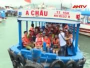 Du lịch - Khách du lịch TQ ồ ạt tới Nha Trang để... kinh doanh