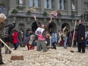 """Thế giới - Lí do dân Thụy Sĩ từ chối """"nhận không"""" 56 triệu/tháng"""