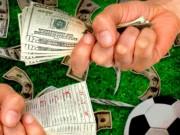 An ninh Xã hội - Thiếu úy CA rút tiền tỉ cơ quan cá độ bóng đá lãnh án