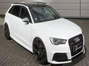 Ô tô - Xe máy - Audi RS3 phiên bản độ có công suất 550 mã lực