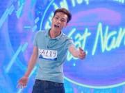 Ca nhạc - MTV - Những giọng hát VN Idol khiến khán giả cười ngất