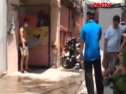 """Video An ninh - Rúng động hai xác chết phân hủy bị """"nhốt"""" ở TP.HCM"""