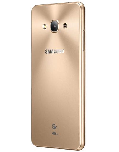 Ra mắt Samsung Galaxy J3 Pro giá mềm - 1