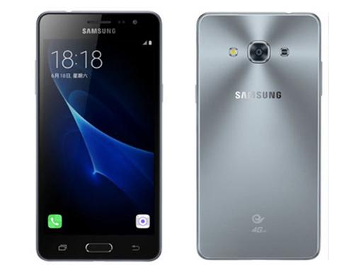 Ra mắt Samsung Galaxy J3 Pro giá mềm - 2