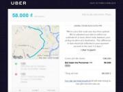 Công nghệ thông tin - 3 điều người đi taxi Uber không thể không biết