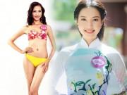 Thời trang - 8 cô gái xinh nổi bật lọt chung khảo Hoa hậu VN 2016