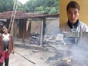 An ninh Xã hội - Tử hình kẻ đốt nhà, chém chết công an viên
