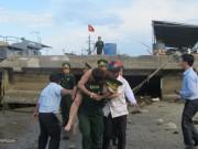 Tin tức trong ngày - Chìm tàu sông Hàn: Bắt giam thuyền trưởng tàu Thảo Vân 2