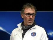 Bóng đá - PSG bất ngờ sắp sa thải Blanc, mời HLV Sevilla