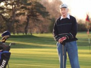 Thể thao - Golf 24/7: Cụ ông 94 tuổi lập kỷ lục hi hữu