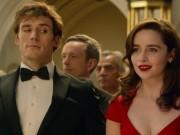 """Phim - """"Me Before You"""": Không phải câu chuyện tình yêu"""