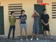 An ninh Xã hội - Băng cướp đánh đập, cưỡng ép nạn nhân đi hát karaoke