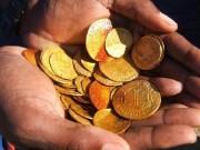 Thế giới - Tàu đắm 500 năm chở đầy vàng được khai quật ở Namibia