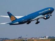 Tin tức trong ngày - Máy bay đi HN hạ cánh tại Lào: Vietnam Airlines nói gì?