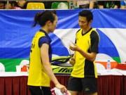 Thể thao - Tiến Minh & bạn gái đại thắng ở Úc mở rộng