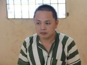 An ninh Xã hội - Phá chuyên án buôn lậu ô tô từ Campuchia về Việt Nam