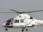 Thế giới - Máy bay TQ rơi sau khi tuần tra trên biển, 4 người chết