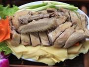 Sức khỏe đời sống - Những người tuyệt đối không được ăn thịt vịt