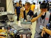 Thị trường - Tiêu dùng - Lần đầu tiên VN tổ chức triển lãm quốc tế về cà phê và các món ngọt