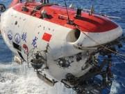 """Thế giới - Trung Quốc """"thí nghiệm"""" gì dưới đáy biển Đông?"""