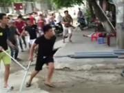 An ninh Xã hội - Người đứt cánh tay, kẻ chấn thương sọ não sau truy sát