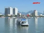 Video An ninh - Tiết lộ giật mình về thảm họa chìm tàu trên sông Hàn