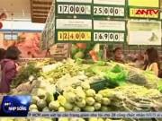 Thị trường - Tiêu dùng - Thực phẩm hữu cơ: Sạch nhưng… khó tiêu thụ!