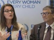 """Tài chính - Bất động sản - Melinda Gates - Quyền lực """"mềm"""" của tỷ phú giàu nhất TG"""