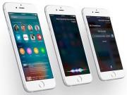 Công nghệ thông tin - iOS 9.3.3 beta 2 trình làng trước ngày ra mắt iOS 10