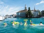 Thế giới - Những thành phố lý tưởng cho du khách thích bơi lặn