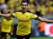 Bóng đá - Xong vụ Bailly, MU phá đám Arsenal vì SAO Dortmund