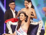 """Video An ninh - """"Hoa hậu áo dài VN 2016"""" gây tranh cãi về nhan sắc"""