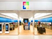 Công nghệ thông tin - Cửa hàng Microsoft tại Mỹ sẽ bán sản phẩm của Huawei