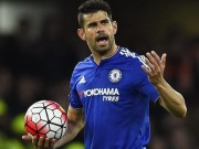 Bóng đá - Diego Costa muốn rời Chelsea, tái hợp Atletico Madrid