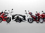 Thị trường - Tiêu dùng - Người Việt mua gần 3 triệu chiếc xe máy mỗi năm