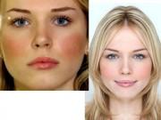 Làm đẹp - Khoa học tìm ra cô gái có gương mặt đẹp hoàn hảo nhất