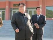 Thế giới - Kim Jong-un hút thuốc trở lại bất chấp lệnh cấm