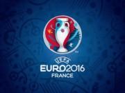 Top ghi bàn - Top ghi bàn vòng chung kết Euro 2016