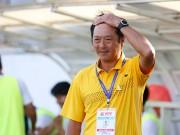 Bóng đá - Thua kịch tính HAGL, Huỳnh Đức chỉ trích trọng tài