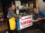 """Ẩm thực - Khám phá tiệm bánh mì """"ngon nhất thế giới"""" ở Hội An"""