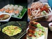 Ẩm thực - Những món ăn vặt sống mãi với thời học sinh ở Sài Gòn